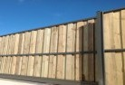 Balcomba Lap and cap timber fencing 1