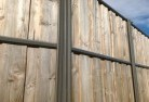 Balcomba Lap and cap timber fencing 2