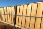Balcomba Lap and cap timber fencing 4