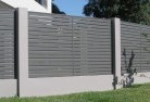 Balcomba Privacy fencing 11