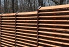 Balcomba Privacy fencing 20