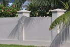 Balcomba Privacy fencing 27