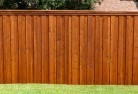 Balcomba Privacy fencing 2