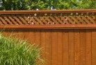 Balcomba Privacy fencing 3